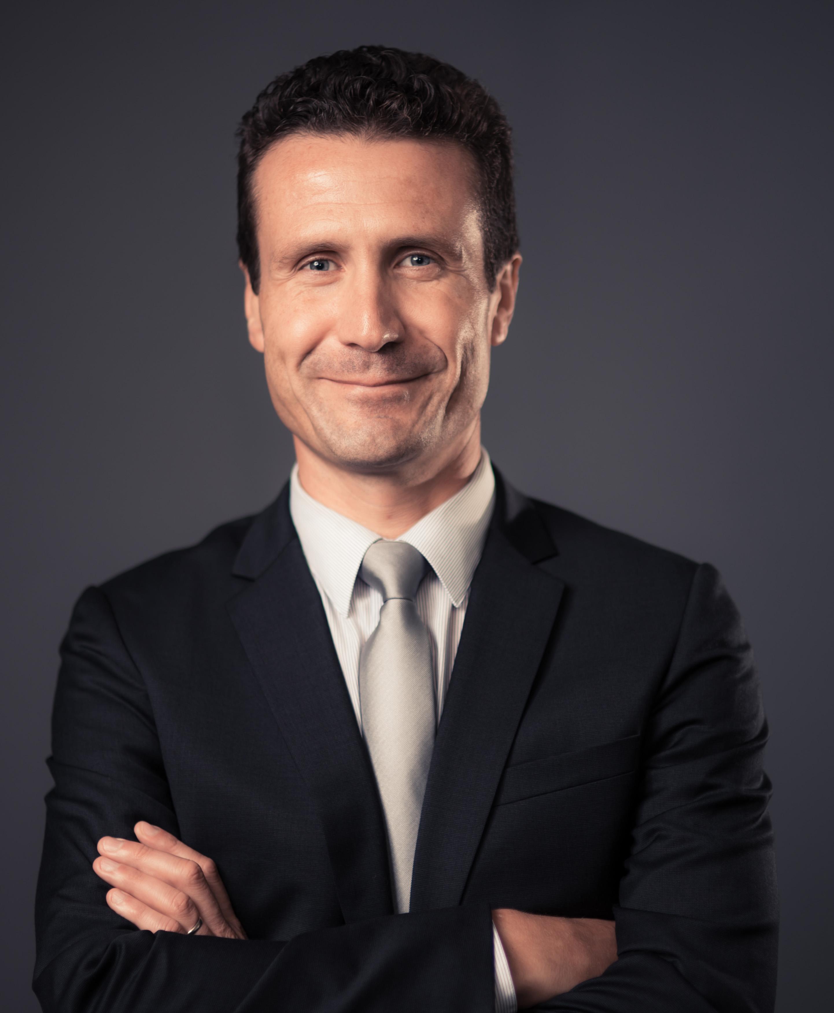 David Cochet - Swiss Risk & Care
