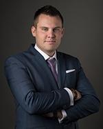 Swiss Risk & Care - Sven Meier