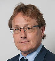 Stéphane Tanner - Gillioz Dorsaz & Associés