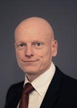 Jean-François André - Swiss Risk & Care