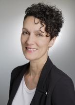 Lyne Bergeron - Swiss Risk & Care