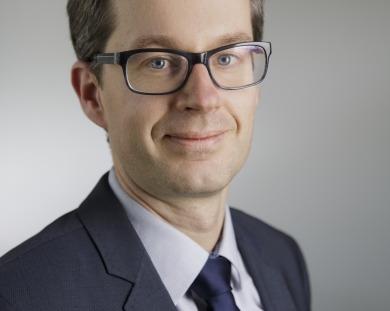 Sébastien Brocard - Swiss Risk & Care