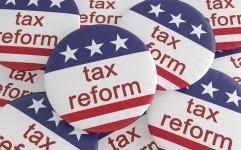 Réforme fiscale américaine